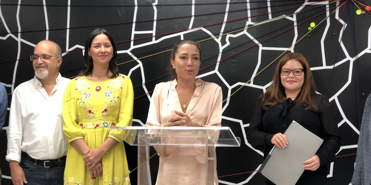 MVC evalúa opciones legales contra Reforma Electoral