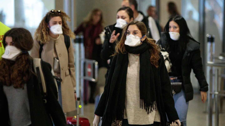 Coronavirus: Chile pasa a la etapa 4 y cierra sus fronteras