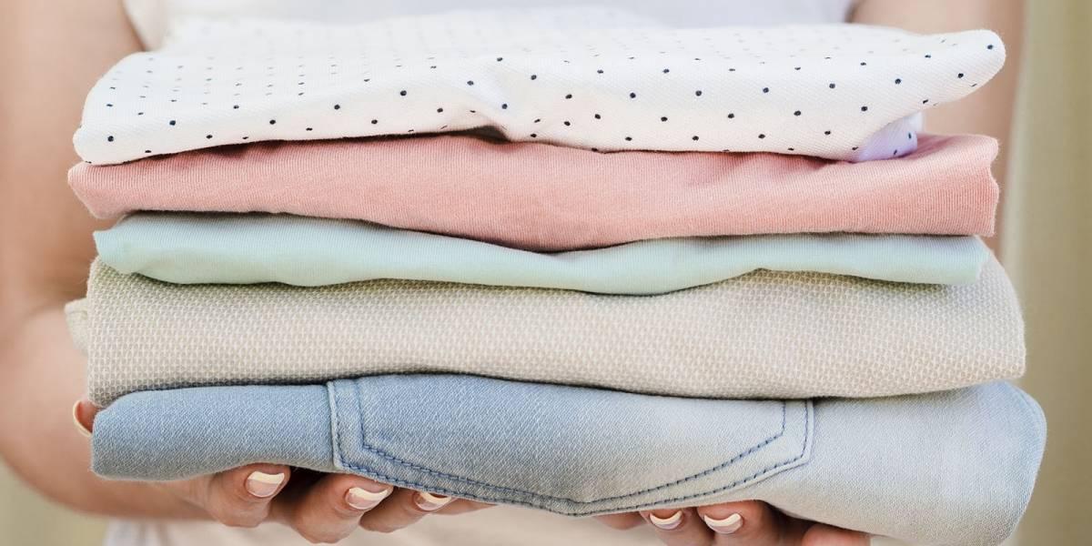 Consejo: La ropa de playa se lava con detergente hipoalergénico