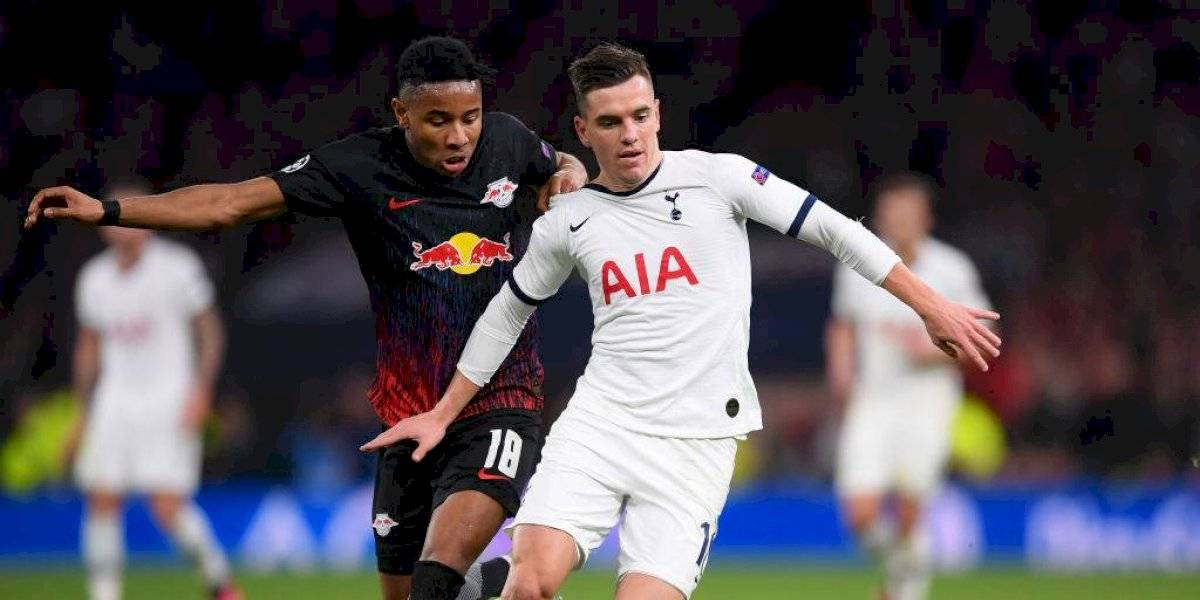 Leipzig vs. Tottenham | ¿Habrá remontada inglesa?