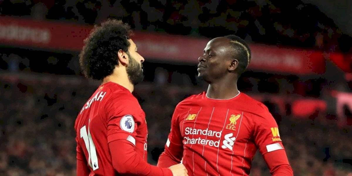 Premier League anuncia horarios de su fecha de retorno, en la que Liverpool se puede coronar