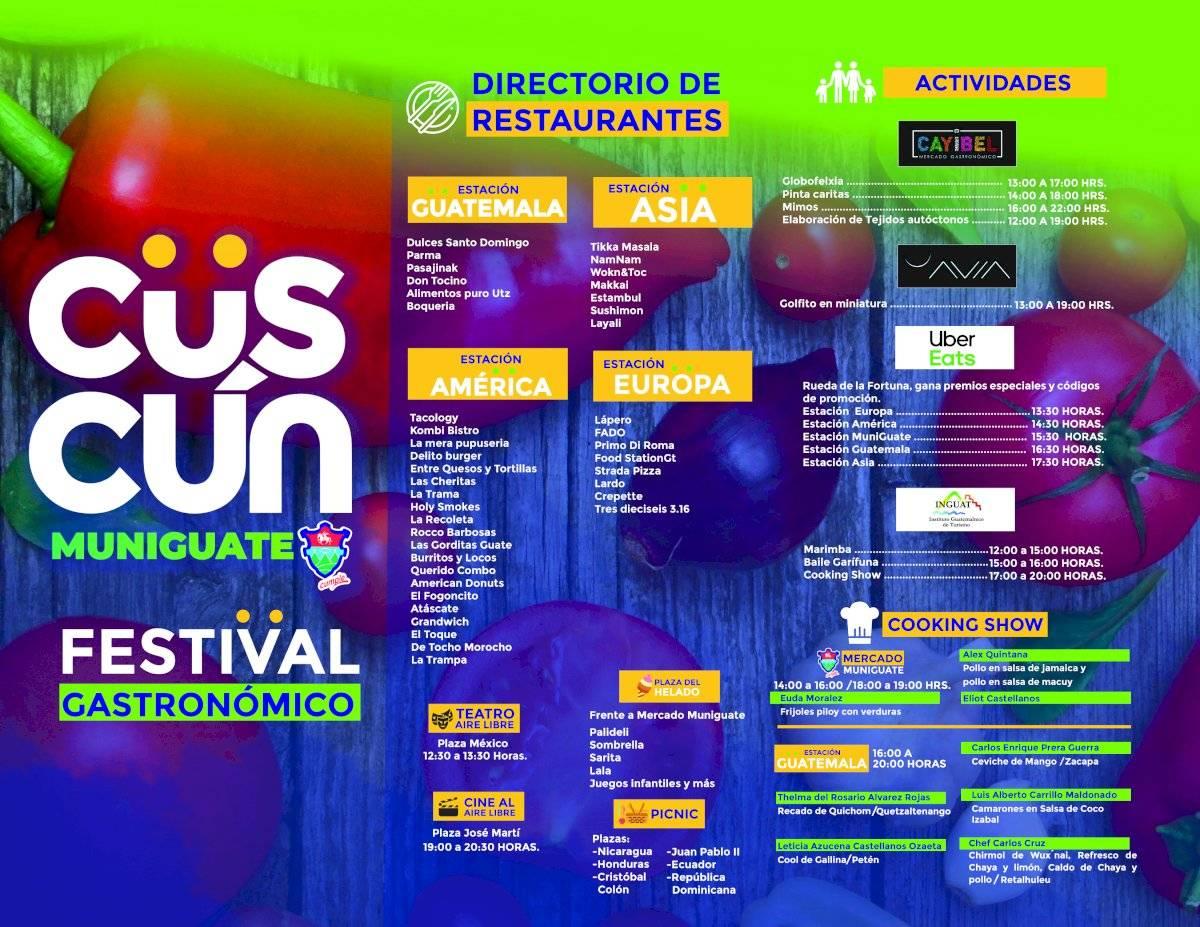 CusCún