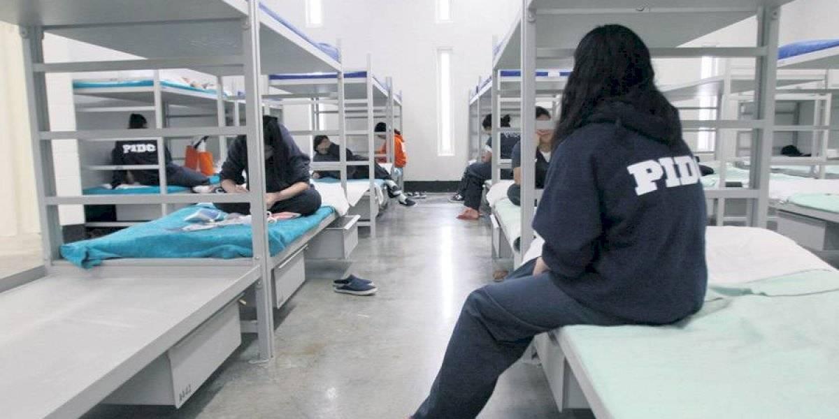 Guatemalteca muere en EE. UU. bajo vigilancia del Servicio de Inmigración