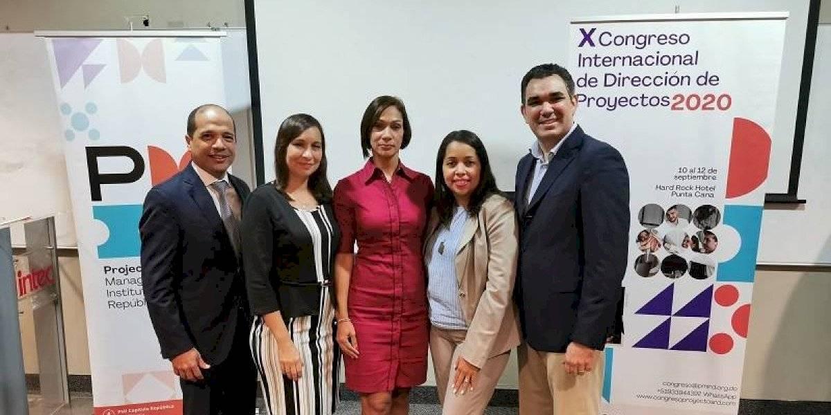 #TeVimosEn: Anuncian décimo Congreso Internacional de Dirección de Proyectos 2020