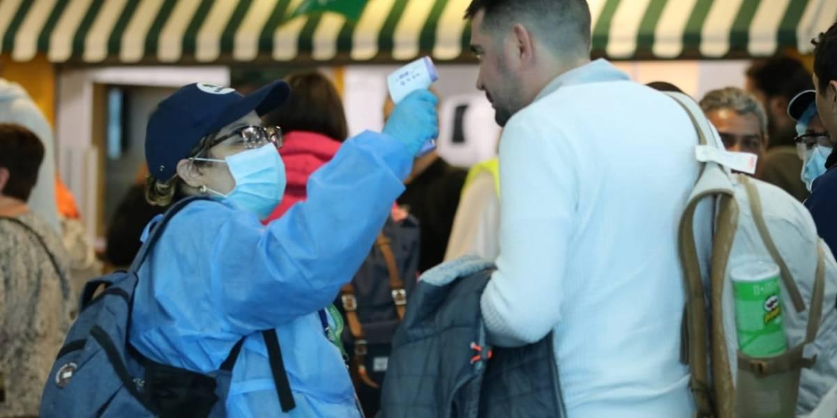 Ocho casos confirmados y un muerto por Coronavirus en Panamá