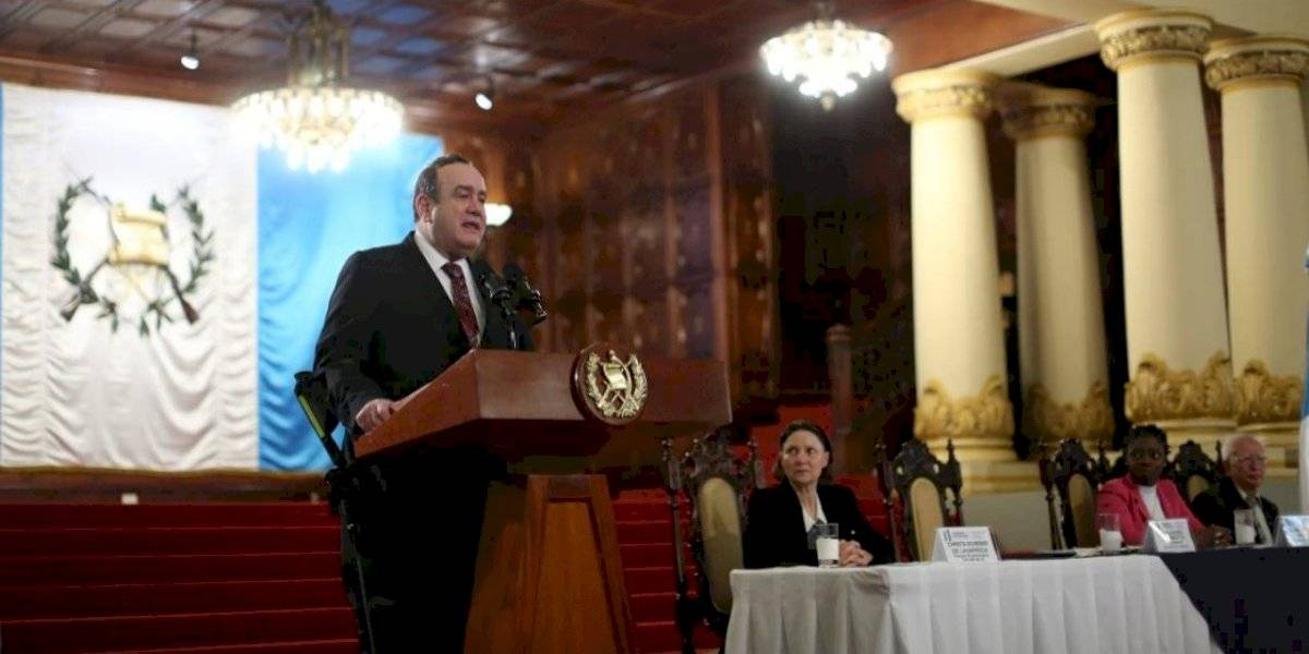 Gobierno pedirá que se declare a Tak'Alik Ab'aj Patrimonio Cultural de la Humanidad
