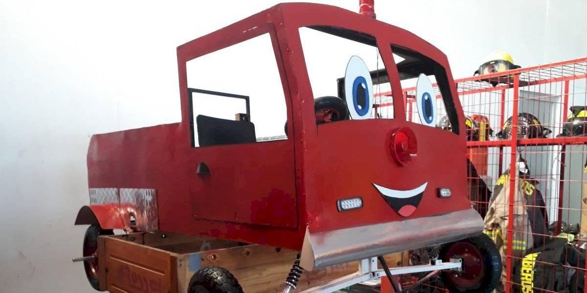 Red Bull Soapbox Race: los Chicos Buenos se quieren divertir