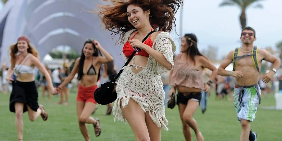 Posponen festival de Coachella ante preocupaciones por coronavirus