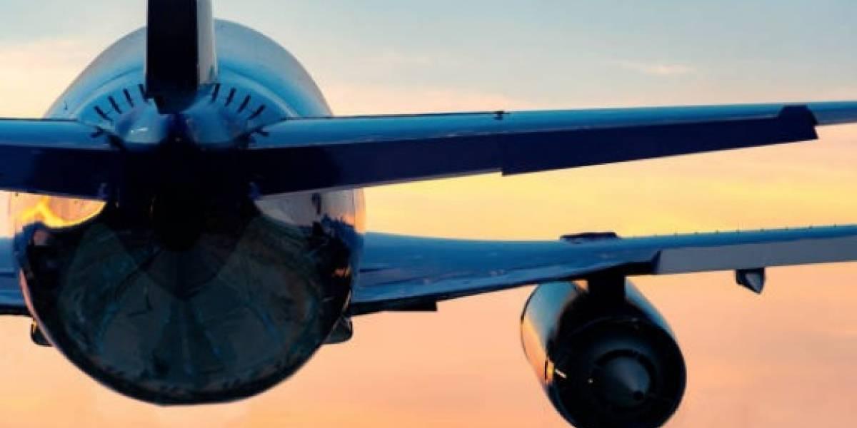 Reportan muerte de pasajera en vuelo con destino a Puerto Rico