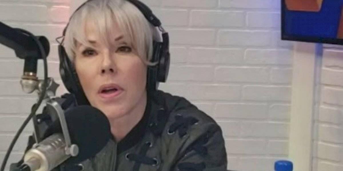 Mayra López Mulero reemplazará a Ojeda en la radio
