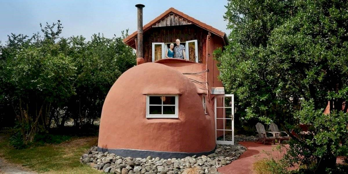 Airbnb anuncia competencia para crear casas de fantasía