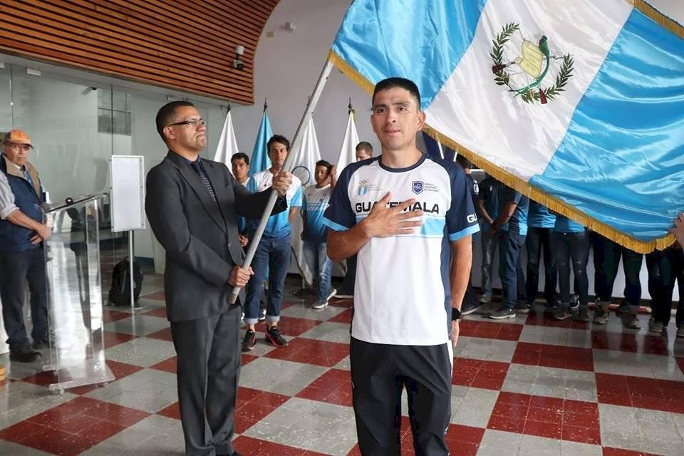 Selección Nacional de ciclismo hará mini gira en Chile