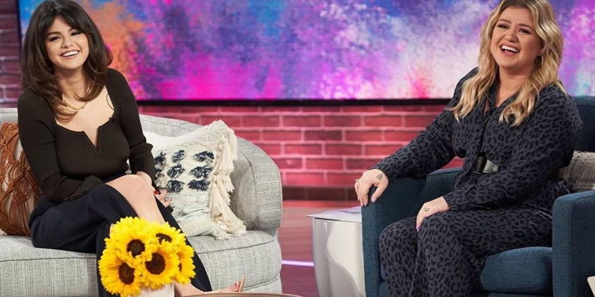 """Selena Gomez revela cómo fue su primer beso y lo califica como el """"peor"""" día de su vida"""