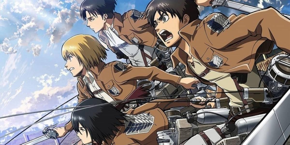 No solo combaten contra Titanes: personajes de Shingeki No Kyojin te enseñan a vencer al coronavirus