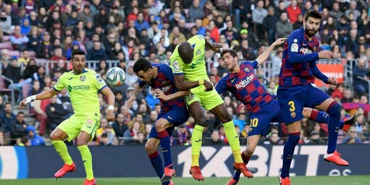 Sindicato de futbolistas pide la suspensión de la Liga española