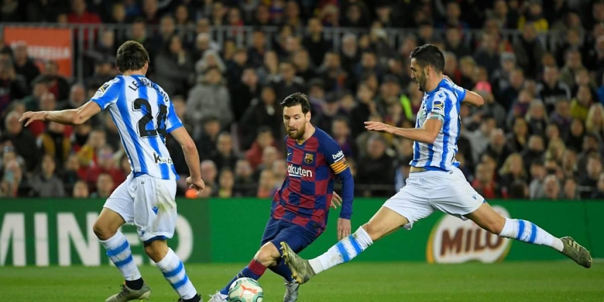 Junio, el mes límite para que reinicie la liga española