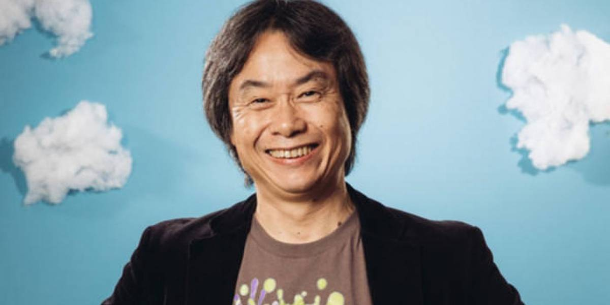 Nintendo: Shigeru Miyamoto aprueba el streaming de videojuegos