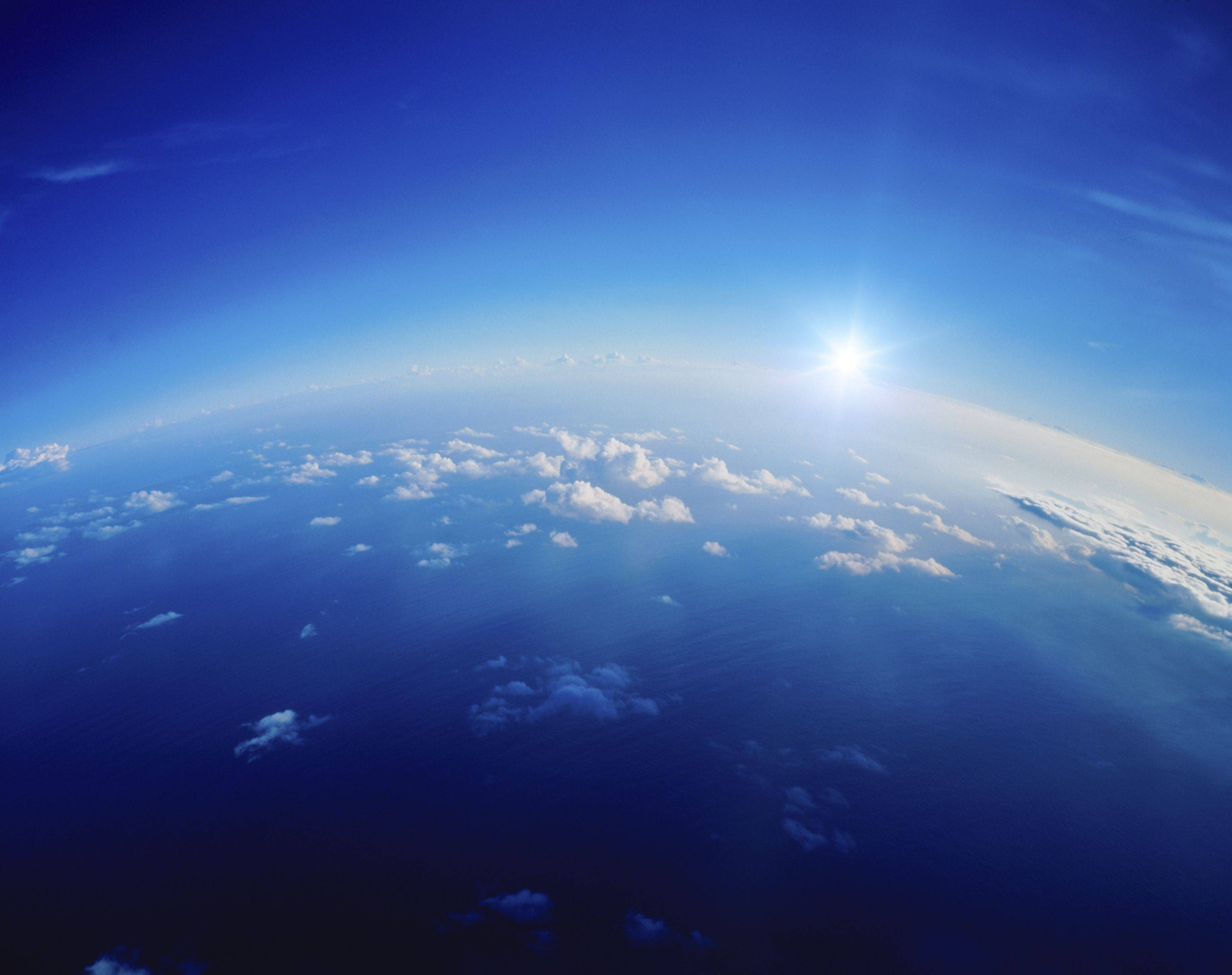 Luna: ¿Qué es el fenómeno conocido como Halo Lunar?
