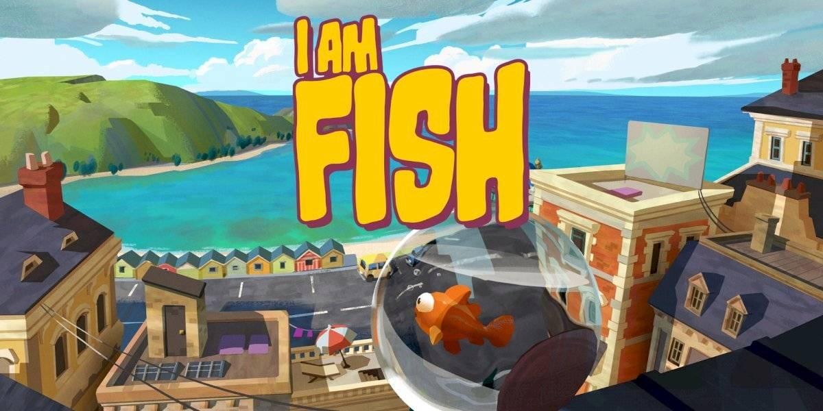 Game I Am Fish vai ganhar lançamento comercial completo em 2021