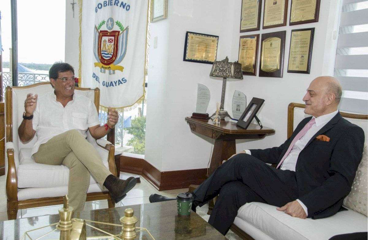 Gobierno del Guayas