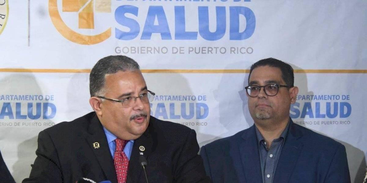 CDC confirma errores en las pruebas de coronavirus de Puerto Rico