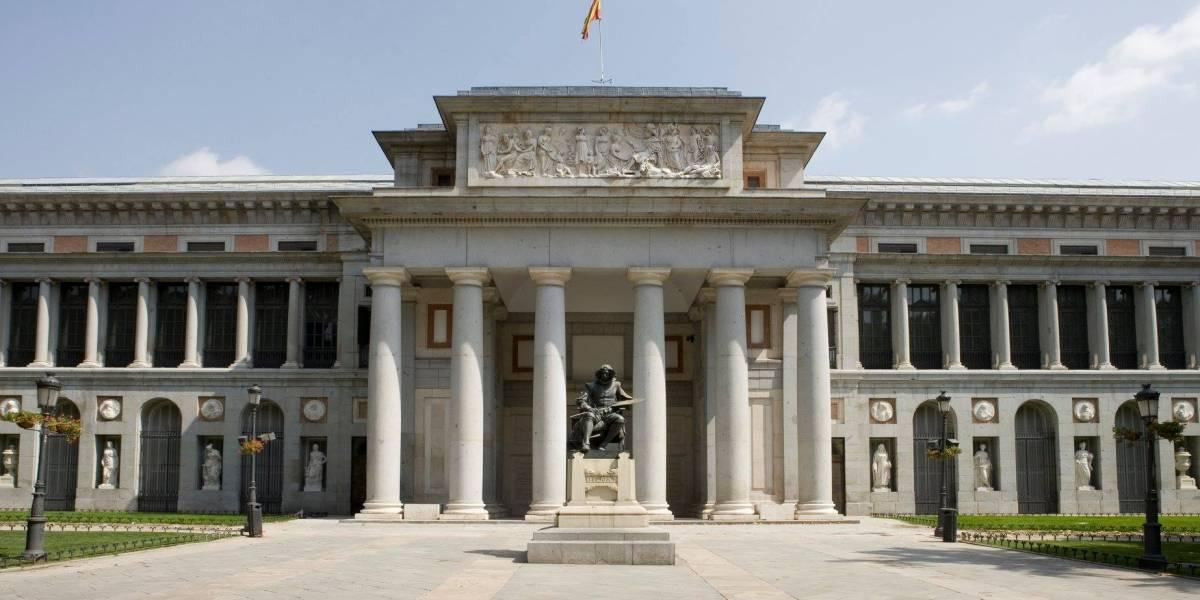 Cierran museos en España por coronavirus