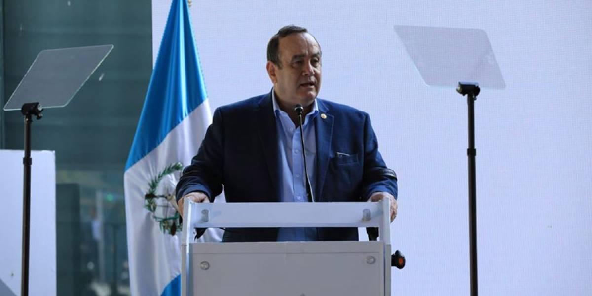 MP responde a Giammattei sobre los procesos de empresarios vinculados a casos de SAT