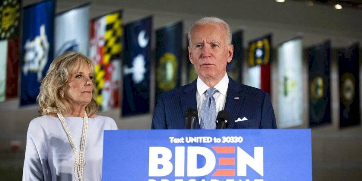 Joe Biden logra victoria clave ante Bernie Sanders en Michigan y da nuevo paso para ser el candidato demócrata a la Casa Blanca