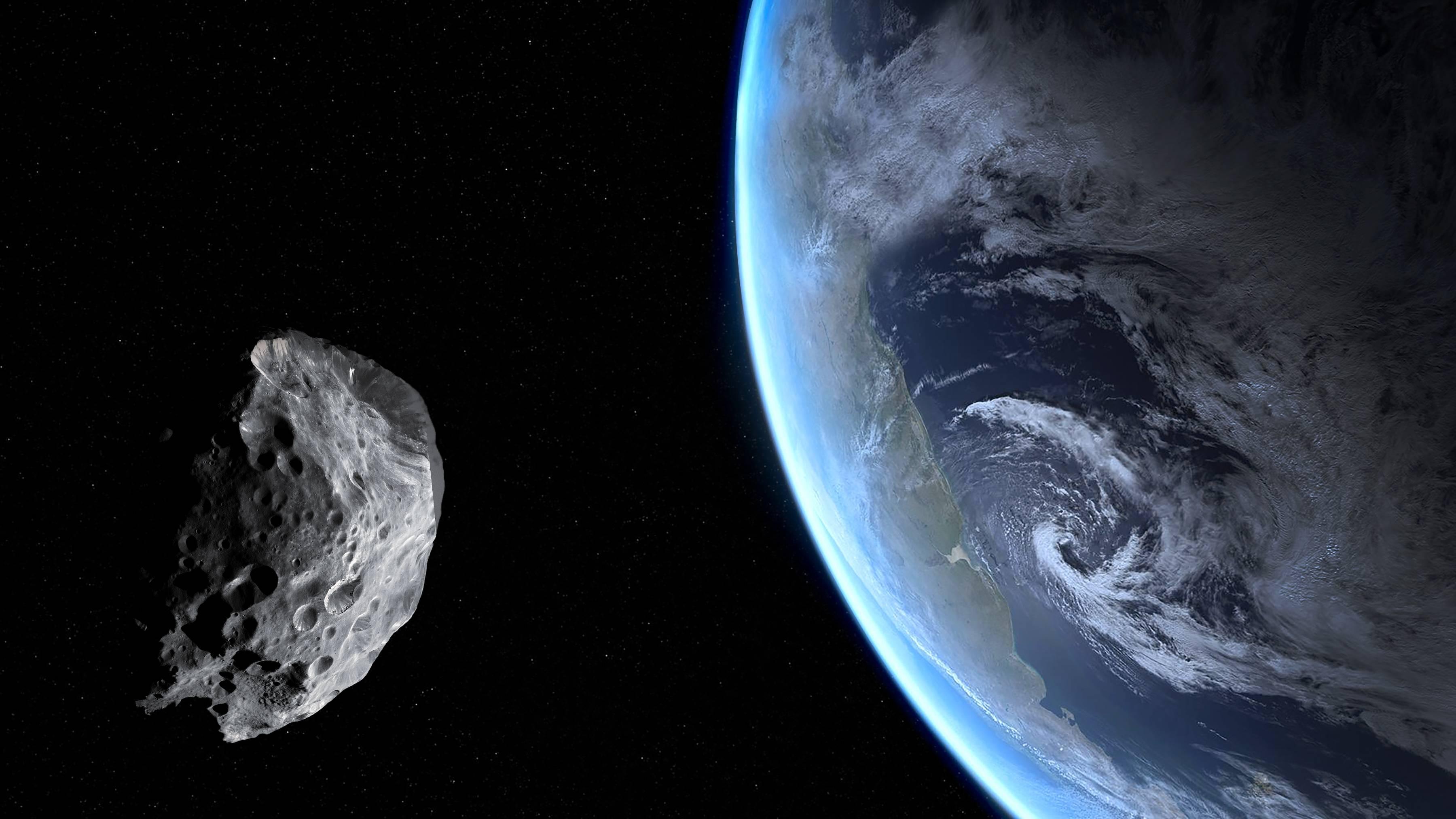 NASA explica que ocurrirá realmente con el asteroide Apofis
