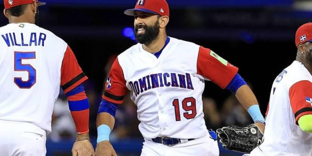 RD va al Preolímpico de béisbol con Wander Franco y José Bautista