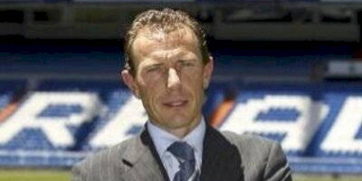 Butragueño abre nueva escuela del Real Madrid en R. Dominicana