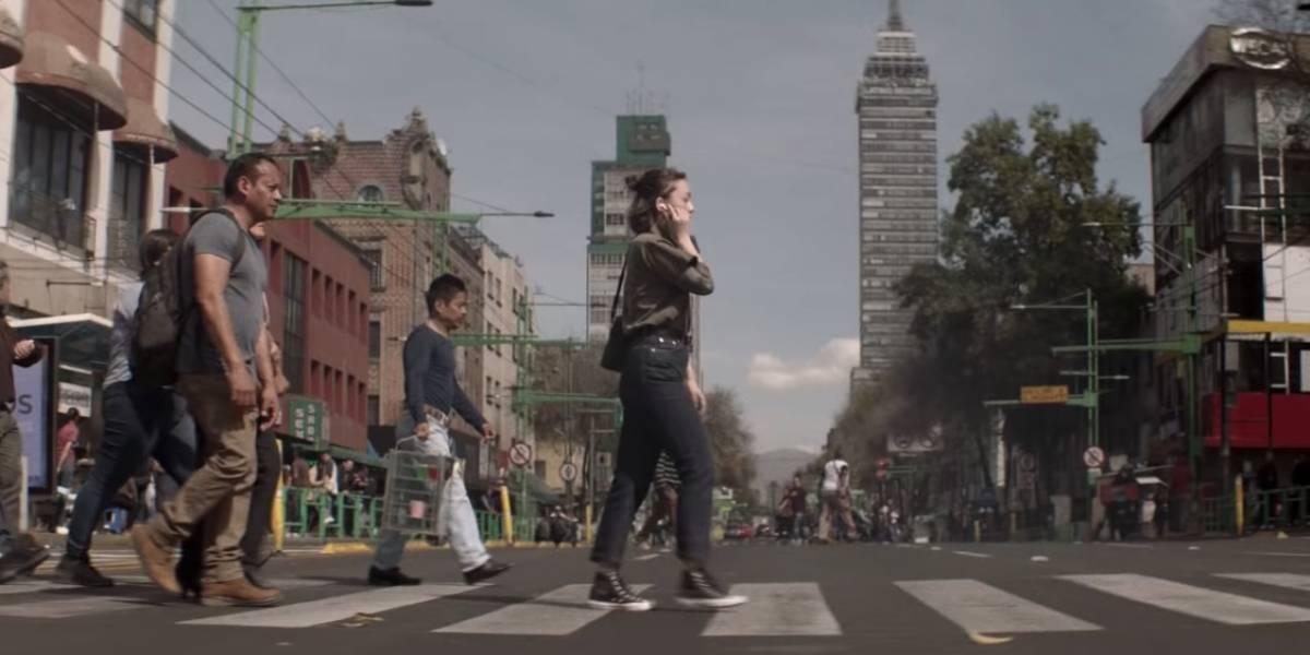 Apple: lanzan nuevo anuncio global de los AirPods Pro grabado en Ciudad de México