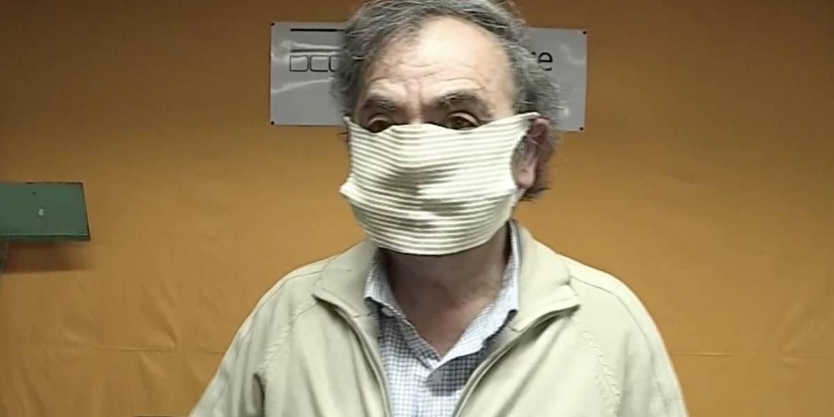 Italia está preocupada por falta de tapabocas para personal médico
