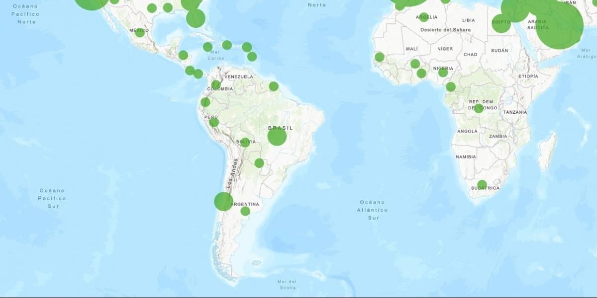 Las medidas contra el coronavirus que se aplican en Latinoamérica
