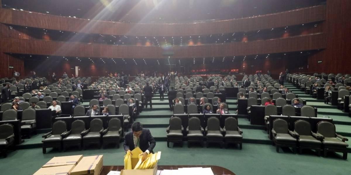 Diputadas del PAN dan positivo a Covid-19; suman ya ocho legisladores