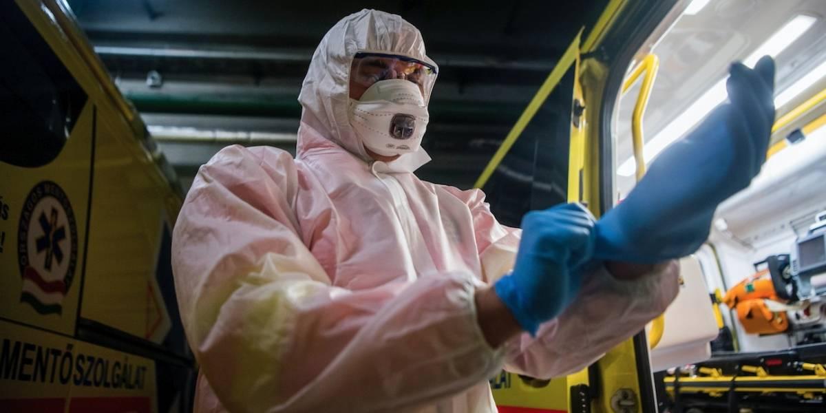 Caleta Tortel es primera localidad chilena en cuarentena por coronavirus