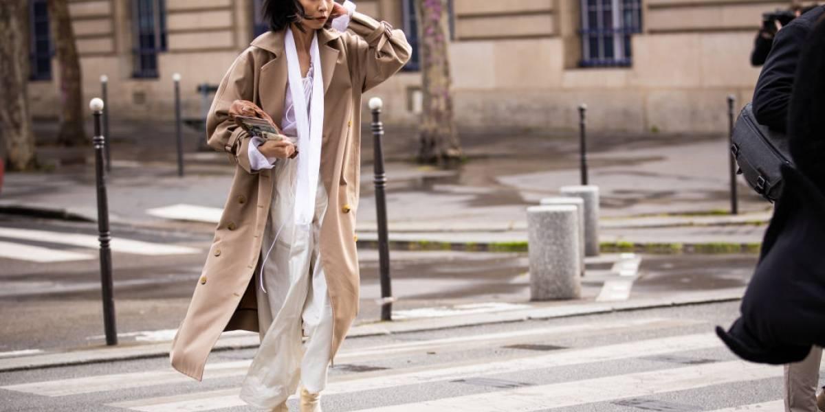 Trench coat: 10 modelos do casaco de outono que é tendência entre as fashionistas