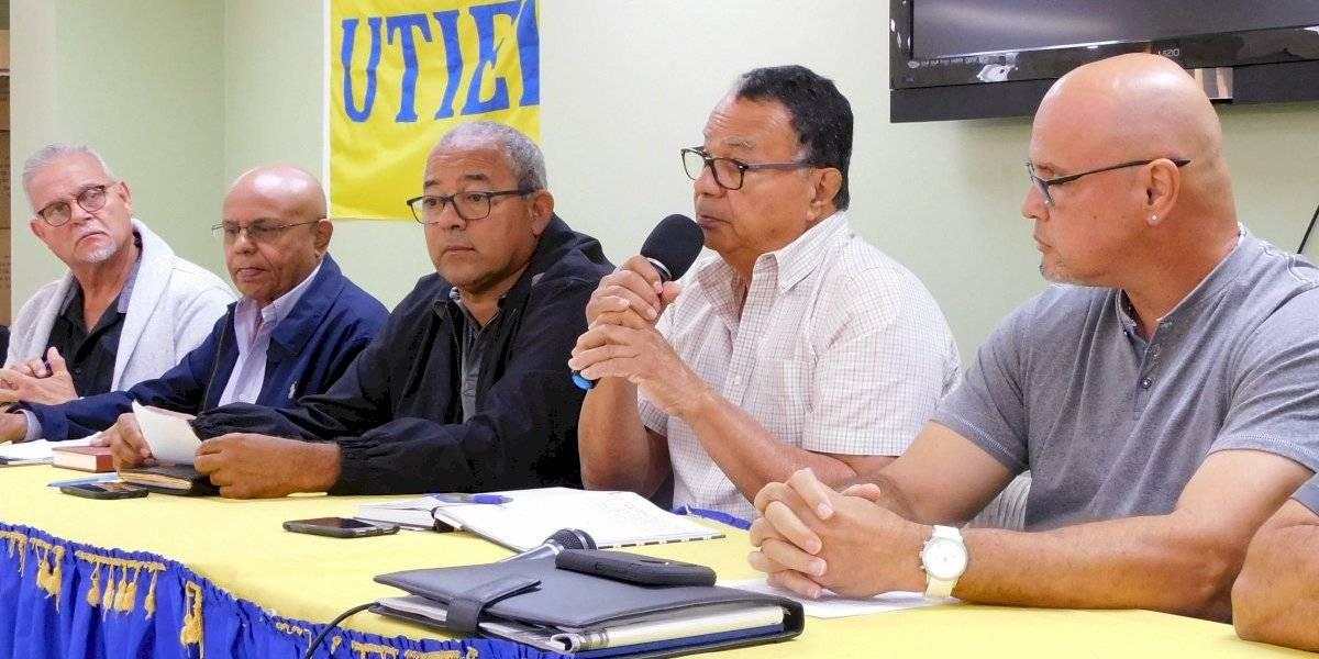 Empleados activos y jubilados de la AEE convocan asamblea