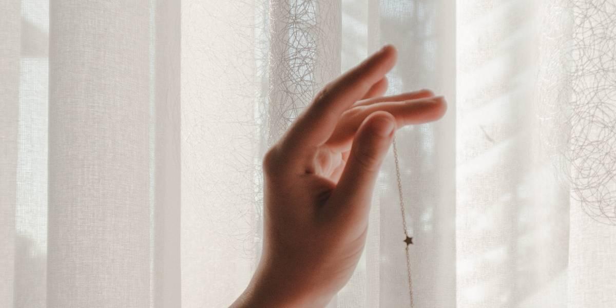 Cortina voil: modelos para você colocar elegância na sua casa