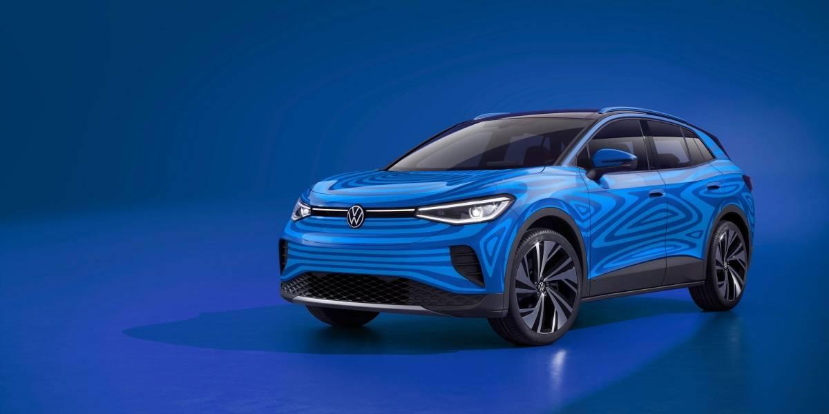 Volkswagen revela detalhes do novo SUV compacto totalmente elétrico