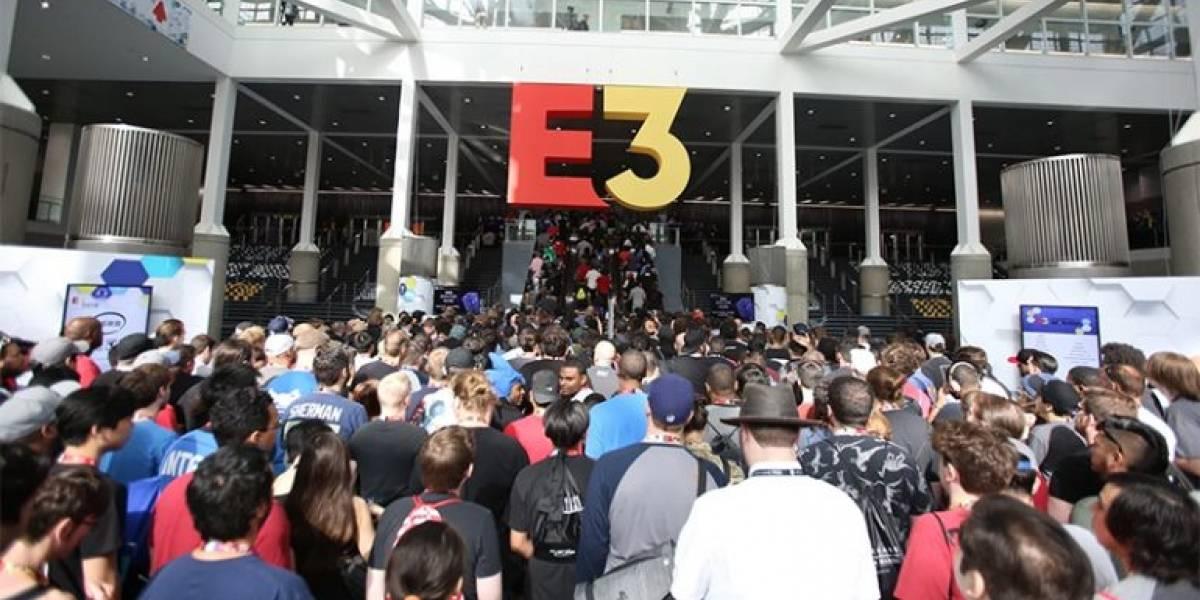 E3 2020: la feria de videojuegos más grande del mundo ha sido cancelada por el Coronavirus