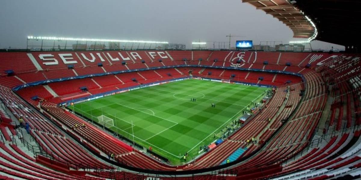 UEFA suspende dos encuentros de Europa League por coronavirus