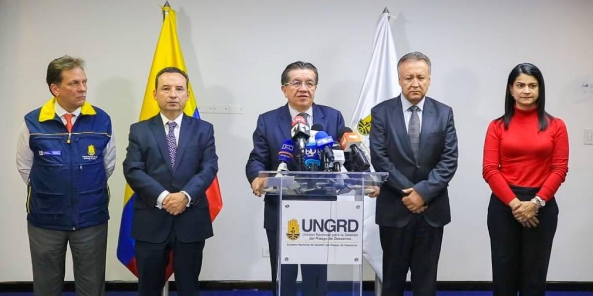 Ministerio de Salud confirma 6 nuevos casos de coronavirus en Colombia