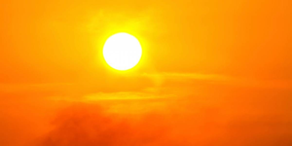 ONU: la última década fue la más calurosa de la historia y enero tuvo las temperaturas más altas desde 1850