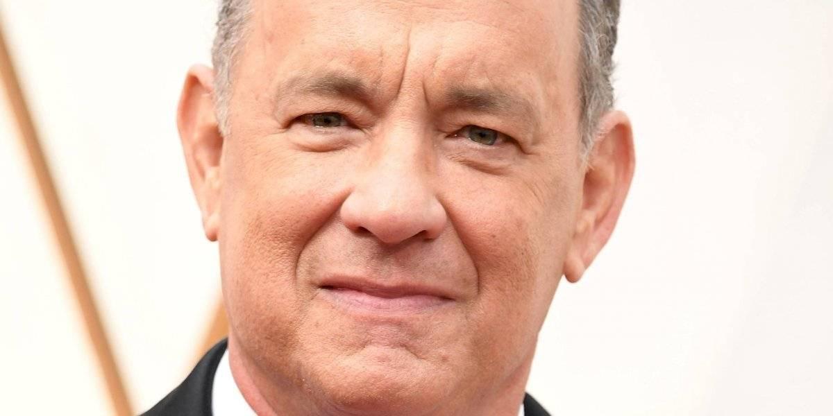 Tom Hanks anuncia que tiene coronavirus