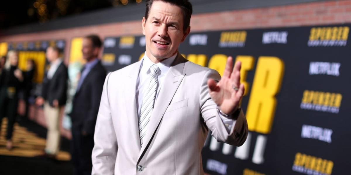 Mark Wahlberg fala sobre dieta vegetariana: 'Desinflama o corpo'