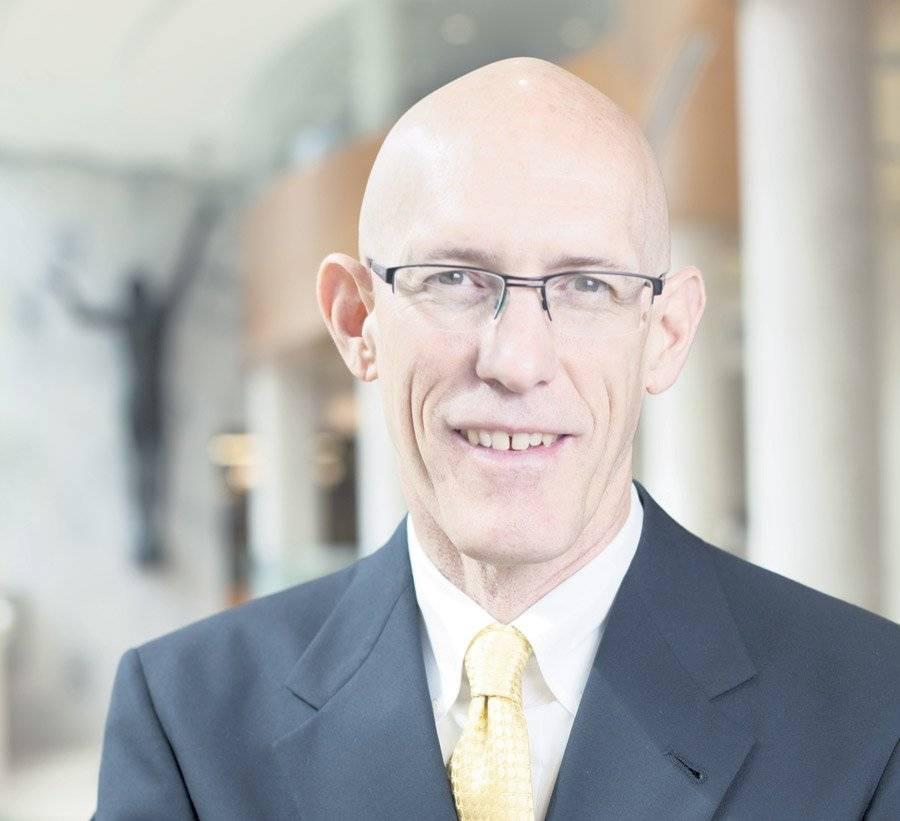 Gregory Poland, experto en enfermedades infecciosas