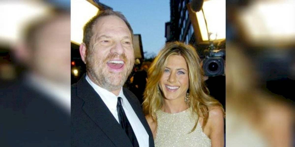 Harvey Weinstein recibe condena por abuso sexual y revelan que quería matar a J. Aniston