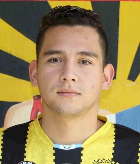 Hijo de Jimmy Morales José Manuel Morales se queda sin equipo