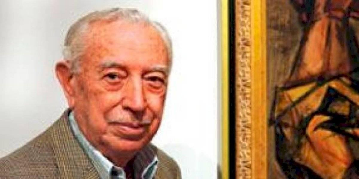 Ministro de Cultura lamenta fallecimiento del empresario Juan José Bellapart